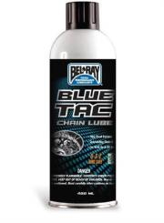 Bel-Ray Blue Tac Chain Lube, 400ml